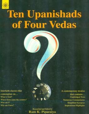 Ten Upanishads of Four Vedas