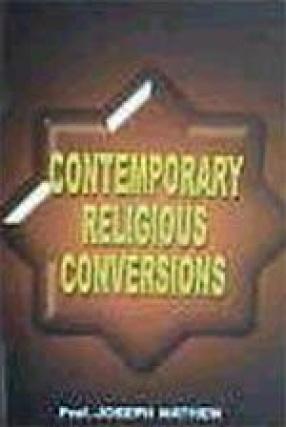Contemporary Religious Conversions