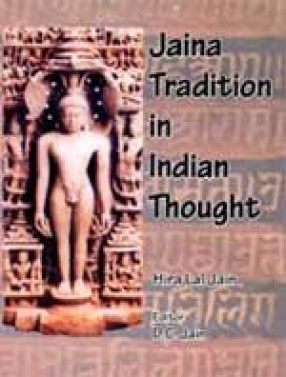 Jaina Tradition in Indian Thought