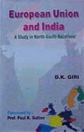 European Union and India: A Study in North-South Relations