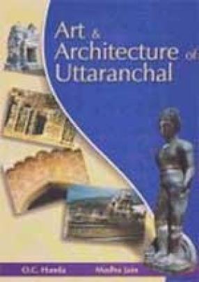 Art & Architecture of Uttaranchal