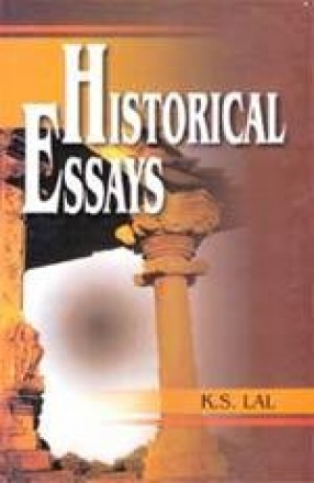 Historical Essays (In 2 Volumes)