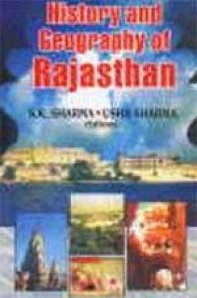 History and Geography of Rajasthan