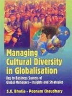 Managing Cultural Diversity in Globalisation