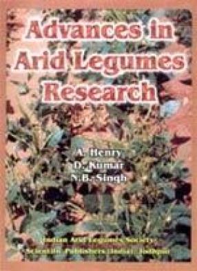Advances in Arid Legumes Research