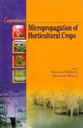 Comprehensive Micropropagation of Horticultural Crops