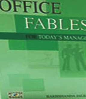 Office Fables For Today's Manager