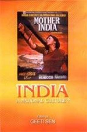 India: A National Culture?