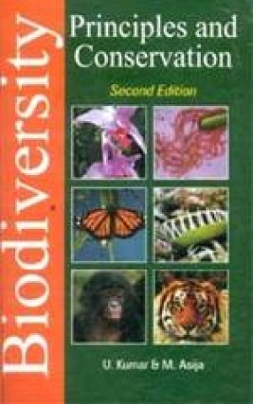 Biodiversity: Principles and Conservation