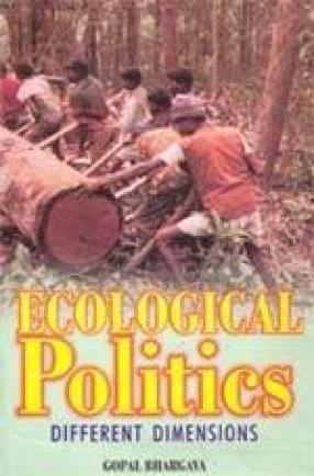 Ecological Politics: Different Dimensions