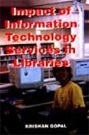 Impact of Information Technology Services in Libraries