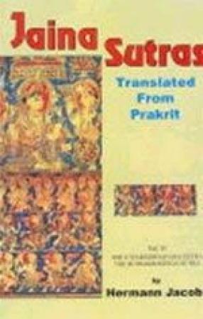 Jaina Sutras: Translated From Prakrit (Volume II)
