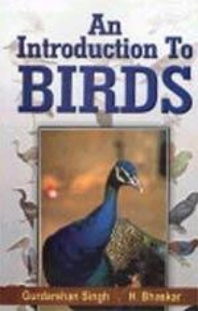 An Introduction to  Birds
