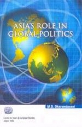 Asia's Role in Global Politics