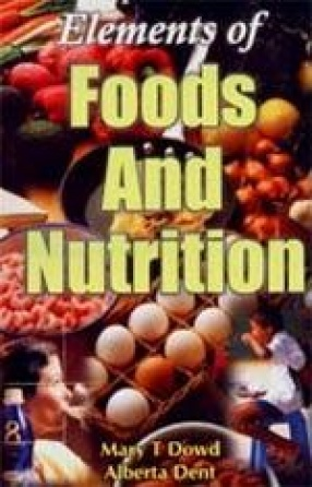Elements of Foods and Nutrition