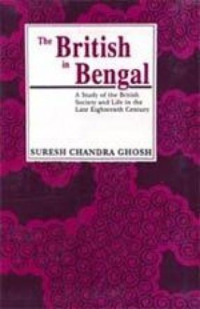 The British in Bengal