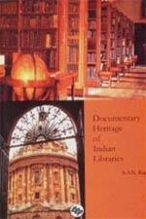 Documentary Heritage of Indian Libraries