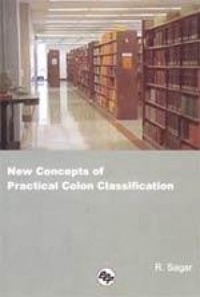 New Concepts of Practical Colon Classification