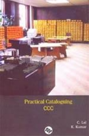 Practical Cataloguing: Classified Catalogue Code