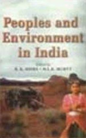 Peoples and Environment in India