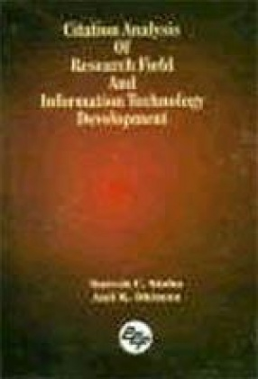 Citation Analysis of Research Field and Information Technology Development