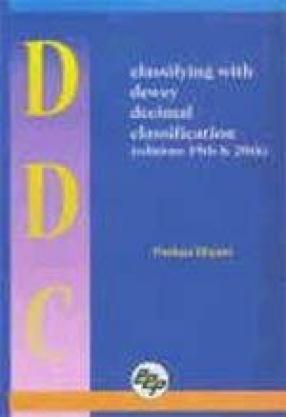 Classifying with Dewey Decimal Classification