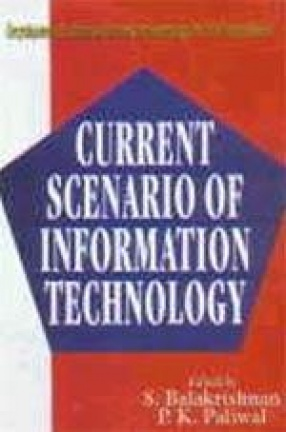 Current Scenario of Information Technology