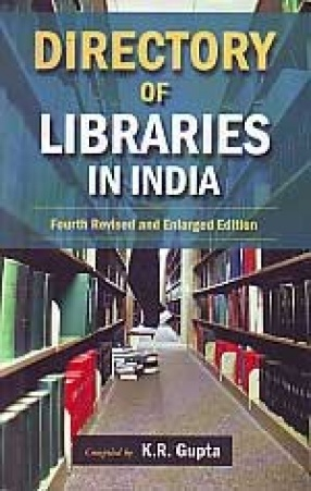 Directory of Libraries in India (In 2 Volumes)
