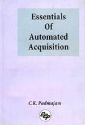 Essentials of Automated Acquisition