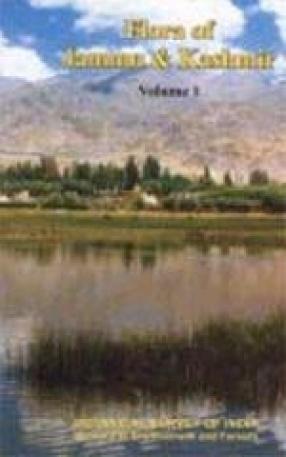 Flora of Jammu and Kashmir (Vol. I)