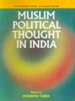 Muslim Political Thought In India
