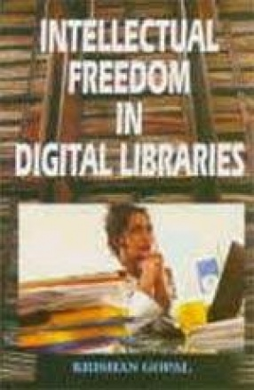 Intellectual Freedom in Digital Libraries