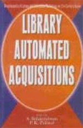 Library Automated Acquisitions