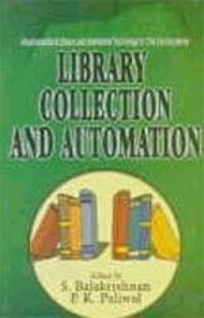 Library Collection and Automation
