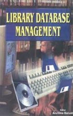 Library Database Management