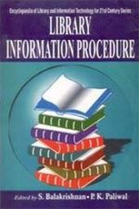 Library Information Procedure