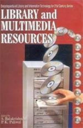 Library and Multimedia Resources