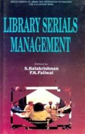 Library Serials Management