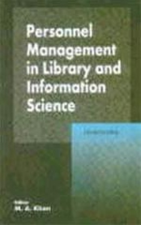 Personnel Management in Library and Information Science