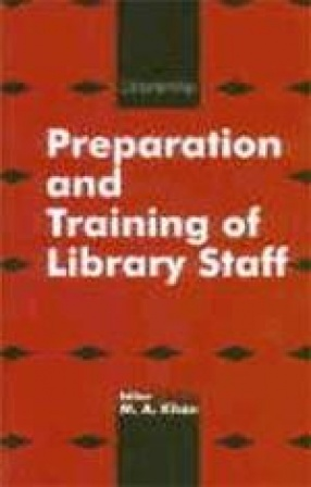 Preparation and Training of Library Staff