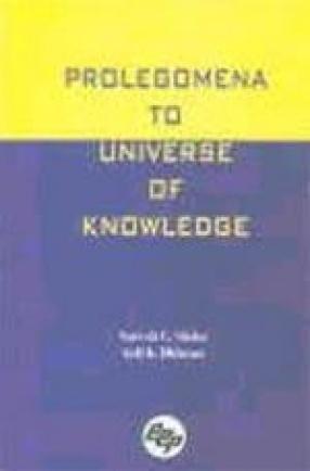 Prolegomena to Universe of Knowledge
