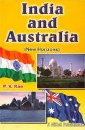 India and Australia: New Horizons