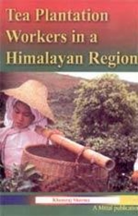 Tea Plantation Workers in a Himalayan Region