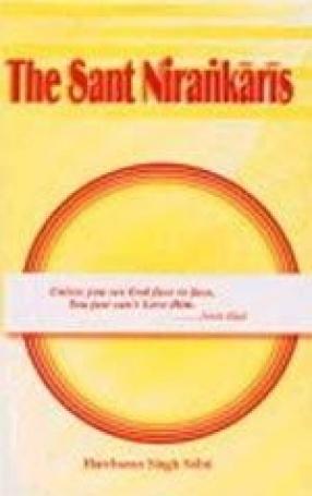 The Sant Nirankaris