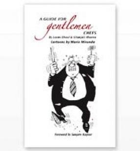 A Guide For Gentlemen Chefs