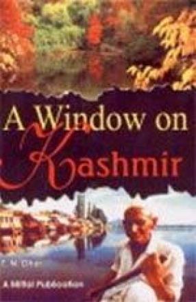 A Window on Kashmir