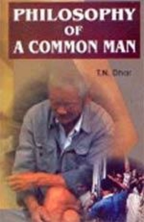 Philosophy of A Common Man
