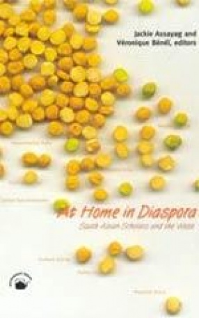 At Home in Diaspora: South Asian Scholars and the West