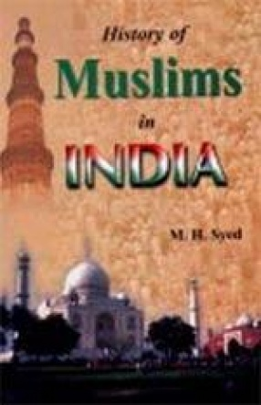 History of Muslims in India (In 2 Volumes)