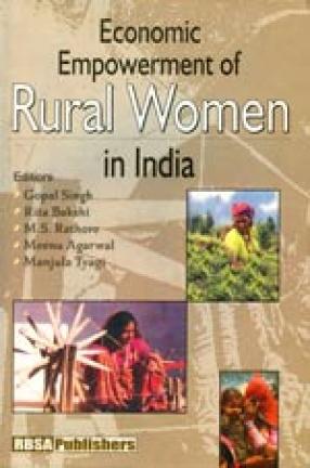 Economic Empowerment of Rural Women in India